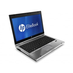 HP EliteBook 2560p Core i7 2620M 2.7GHz/4GB RAM/128GB SSD/tr. baterky VD NNR7-MAR00255