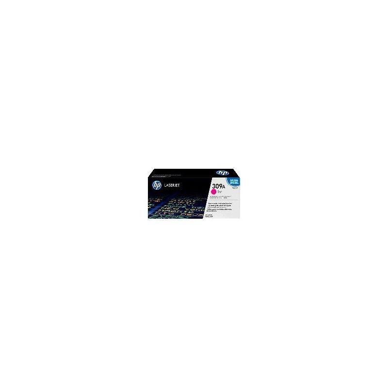 HP Toner Q2673A magenta CLJ 3500/3550
