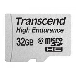 Transcend 32GB microSDHC (Class 10) High Endurance MLC priemyslová pamäťová karta TS32GUSDHC10V