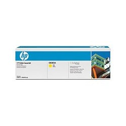 HP Toner CB382A yellow