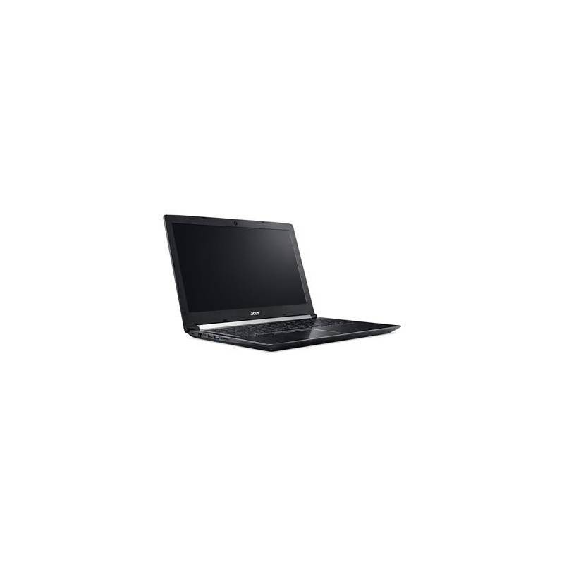 """Acer Aspire 7 (A715-71G-70C0) i7-7700HQ/8 GB+N/256GB SSD 1TB GTX 1050Ti 4GB 15.6"""" FHD LED LCD W10 Home Black NX.GP9EC.005"""