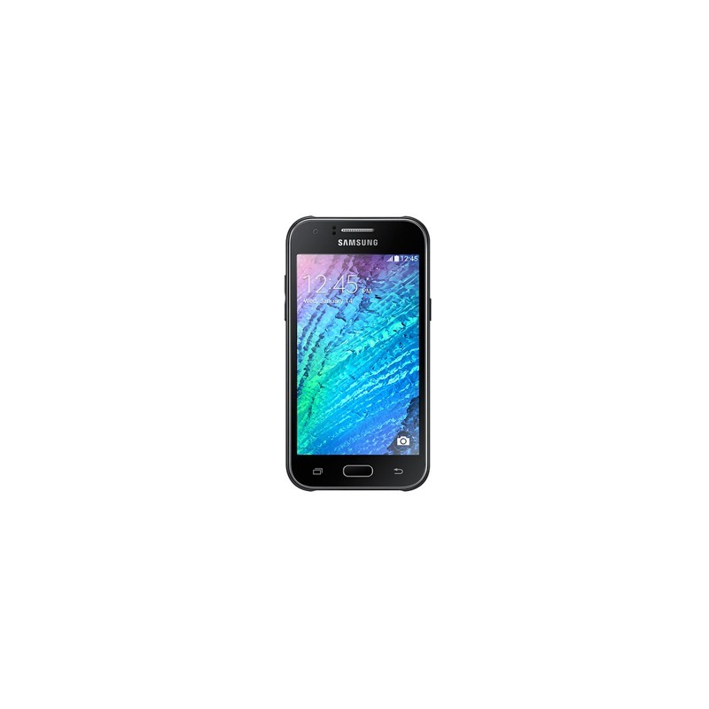 SAMSUNG Galaxy J1 (2016) Single Sim Black J120BL