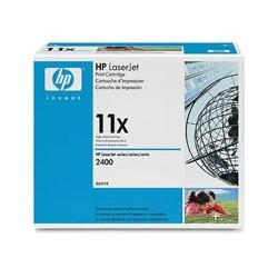 HP Toner Q6511X black LJ2420
