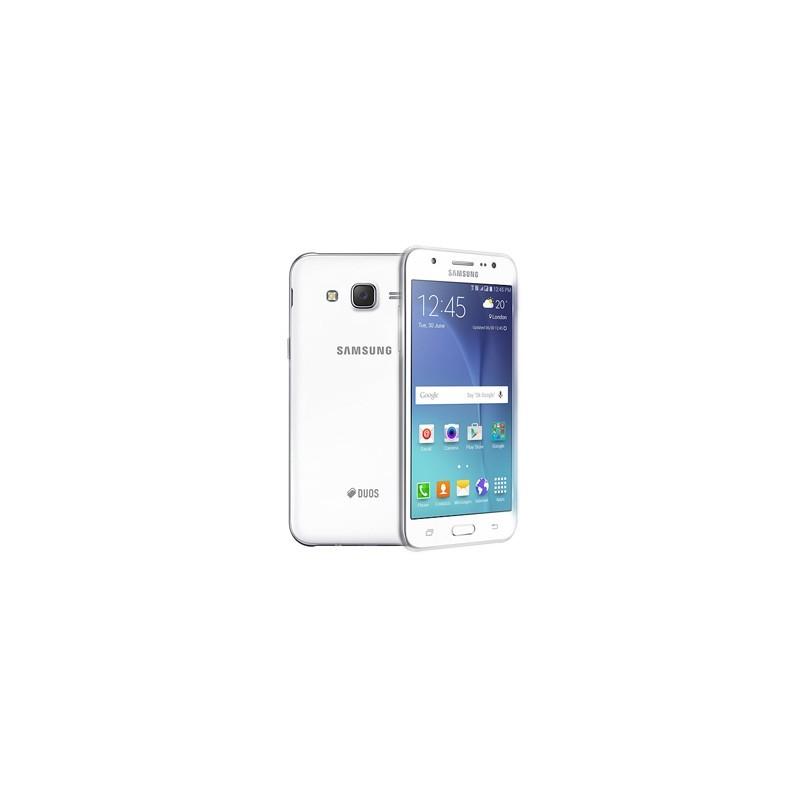 SAMSUNG Galaxy J5 DUOS J500 Biely SM-J500FZWDORX