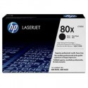 HP Toner CF280X black HP 80A