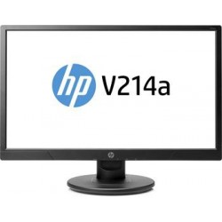 HP V214a/ 20.7' TN/ 1920x1080 / 600:1 / 5ms / 200cd/ VGA, HDMI/ audio 2x1W, 1/1/0 1FR84AA#ABB