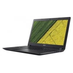 """Acer Aspire 3 (A315-21-22S3) AMD E2-9000/4GB+N/500GB+N/HD Graphics/15.6"""" FHD LED matný/BT/W10 Home/Black NX.GNVEC.005"""