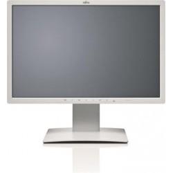 Fujitsu 24´´ B24W-7 LED (S) 1920 x 1200/20M:1/5ms/300cd/VGA/DVI/DP/3xUSB/repro/4-in-1 stand/white S26361-K1497-V141