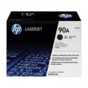 HP Toner CE390A black