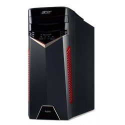 Acer Aspire GX-281 AMD R5 1600/8GB/1TB / GTX 1060 3GB/DVDRW/ W10 Home DG.E0DEC.006