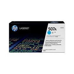 HP Toner CE401A cyan HP507A