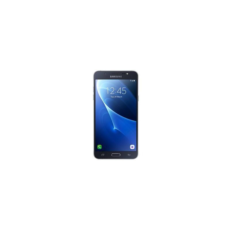 SAMSUNG Galaxy J7 čierny SM-J710FZKNETL