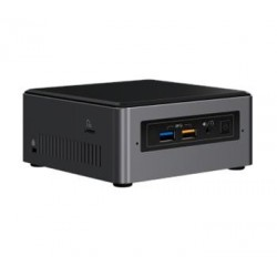"INTEL NUC Kit 7i3BNH i3/USB3/HDMI/mDP/WF/M.2/2,5"" BOXNUC7i3BNH"
