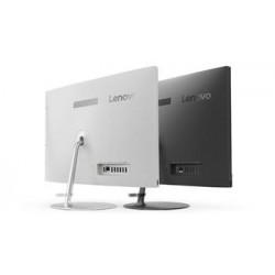 "Lenovo IdeaCentre AIO 520-24IKU i3-6006U 2,00GHz/4GB/1TB/23,8"" FHD/DVD-RW/WIN10 stříbrná F0D20014CK"