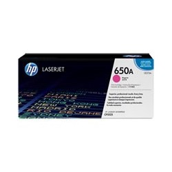 HP Toner CE273A magenta