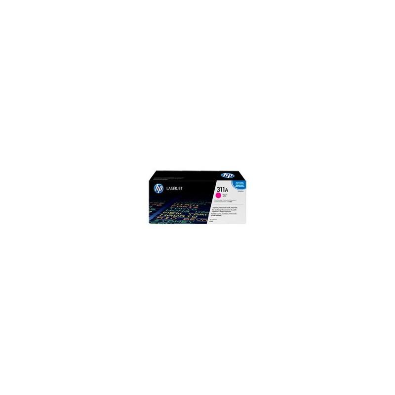 Toner HP Q2683A magenta