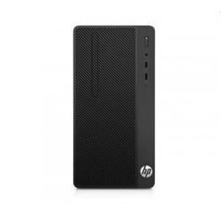 HP 290G1 MT / Pentium G4560 / 4GB / 128GB SSD/ Intel HD / DVDRW / Win 10 2VR76EA#BCM