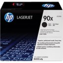 HP Toner CE390X black