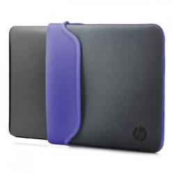 """HP 14"""" Pouzdro Chroma sleeve šedá V5C28AA#ABB"""