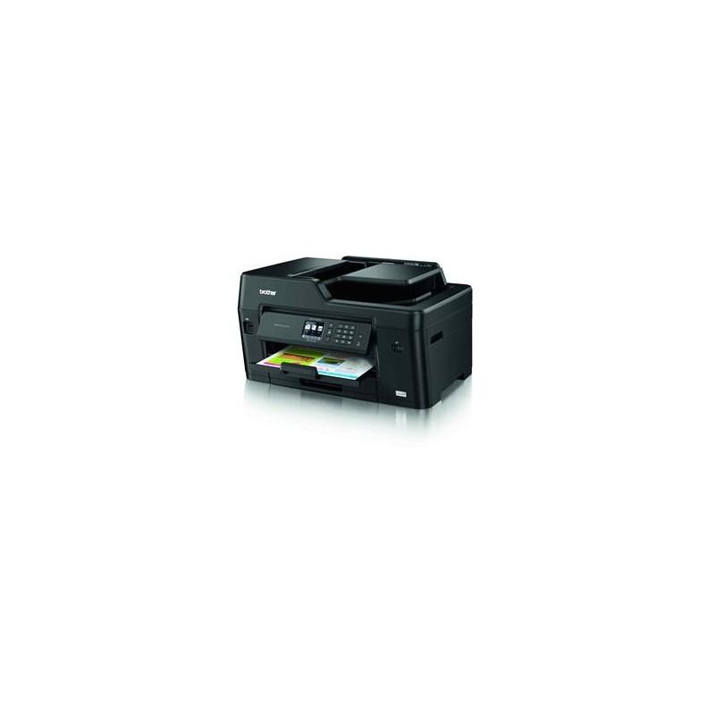 Brother MFC-J3530DW A3 tiskárna/kopírka/skener/fax, tlač na šírku, duplexní tisk, síť, WiFi MFCJ3530DWYJ1