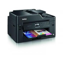 Brother MFC-J2330DW, tiskárna A3/kopírka/skener A4/fax, tlač na šírku, duplexní tisk, síť, WiFi MFCJ2330DWYJ1