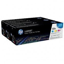 HP Toner CF373AM Tri-pack