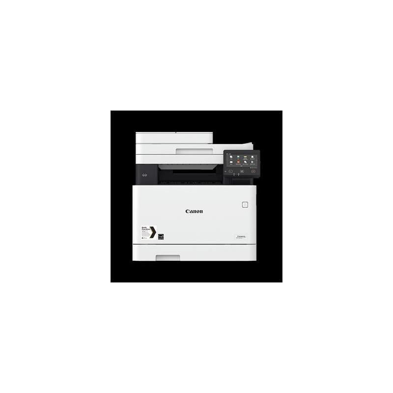 Canon i-SENSYS MF732Cdw- PSC/A4/WiFi/LAN/SEND/ADF/duplex/PCL/colour/27ppm 1474C013