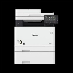 Canon i-SENSYS MF735Cx - PSCF/A4/WiFi/LAN/SEND/DADF/duplex/PCL/PS3/colour/27ppm 1474C001