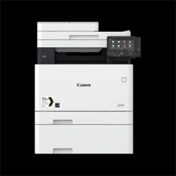 Canon i-SENSYS MF734Cdw - PSCF/A4/WiFi/LAN/SEND/DADF/duplex/PCL/PS3/colour/27ppm 1474C008