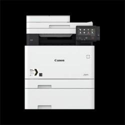 Canon i-SENSYS MF734Cdw - PSCF/A4/WiFi/LAN/SEND/DADF/duplex/PCL/PS3/colour/27ppm 1474C008