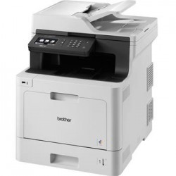 Brother MFC-L8690CDW (31 str., PCL6, ethernet, WiFi, duplexní tisk i sken DADF, mobilní tisk, fax) MFCL8690CDWYJ1