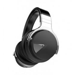EVOLVEO SupremeSound E7, Bluetooth stereo sluchátka s mikrofonem SD-E7-BLK