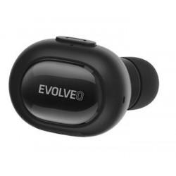 EVOLVEO AirStream A7, mini handsfree Bluetooth sluchátko A7-BLK