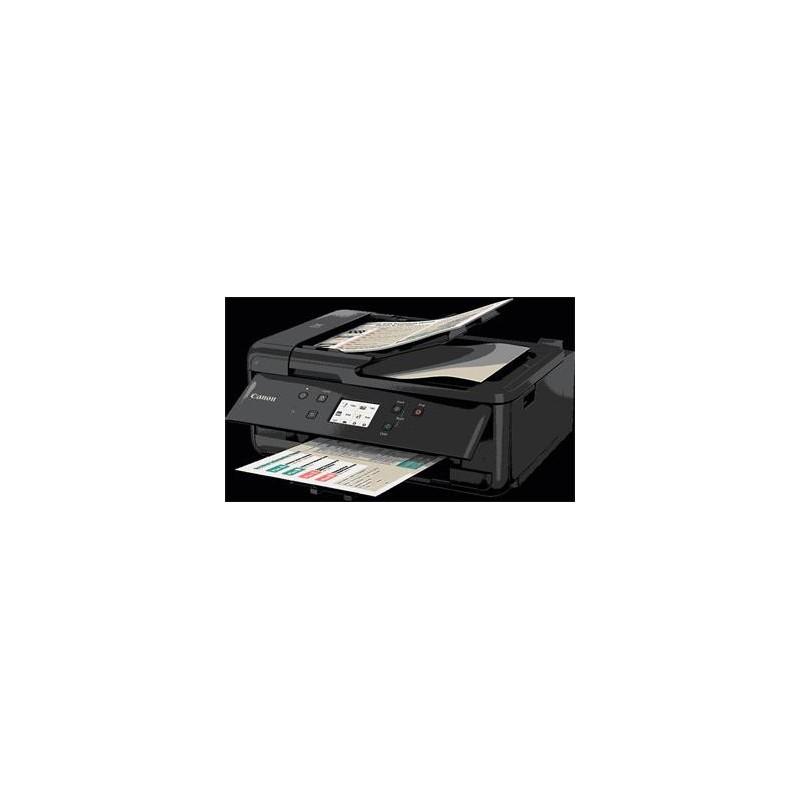 Canon PIXMA TR7550 - PSCF/Wi-Fi/Wi-Fi Direct/BT/Duplex/ADF/4800x1200/USB 2232C009