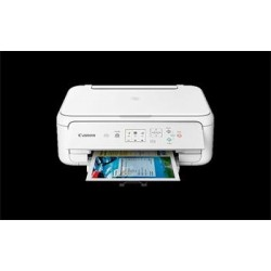Canon PIXMA TS5151 - PSC/Wi-Fi/WiFi-Direct/BT/PictBridge/4800x1200/USB white 2228C026