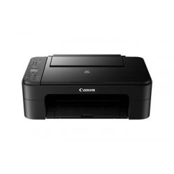 Canon PIXMA TS3150 - PSC/Wi-Fi/AP/4800x1200/PictBridge/USB black 2226C006