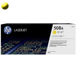 HP Toner CF362A Yellow