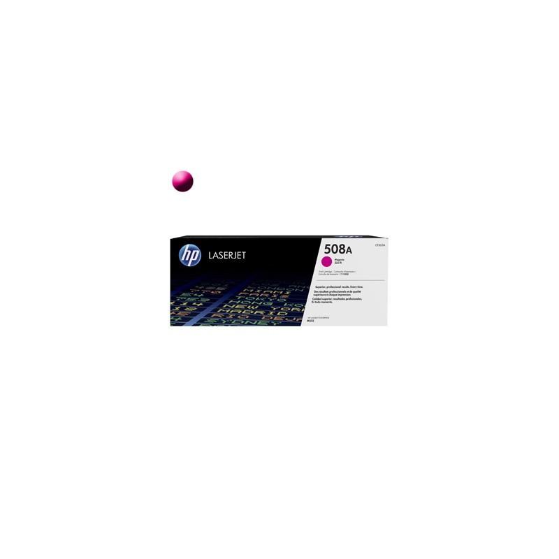 HP Toner CF363A Magenta