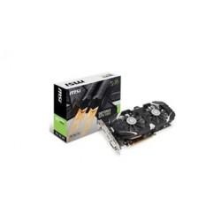 MSI GeForce GTX 1060 6GT OCV1, 6GB GDDR5, PCIe x16 3.0, 192bit, DVI-D, HDMI, DP