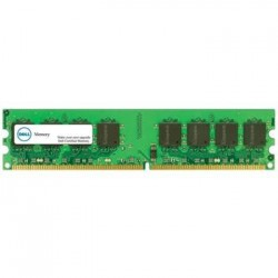 Dell 4GB Certified Memory Module - 1RX16 UDIMM 2400Mhz,3050 MT......
