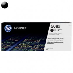 HP Toner CF360X Black