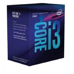 INTEL Core i3-8350K 4.0GHz/4core/6MB/LGA1151/Coffee Lake/overclocking/bez chladiče BX80684I38350K