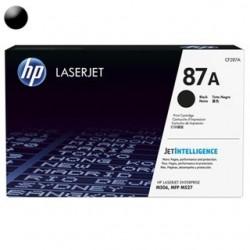 HP Toner CF287A black