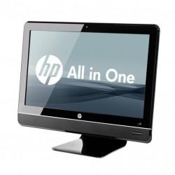 "HP Compaq 8200 Elite AIO 23"" i3-2120 4GB 500GB Win 7 Pro QD262PA#ABG"