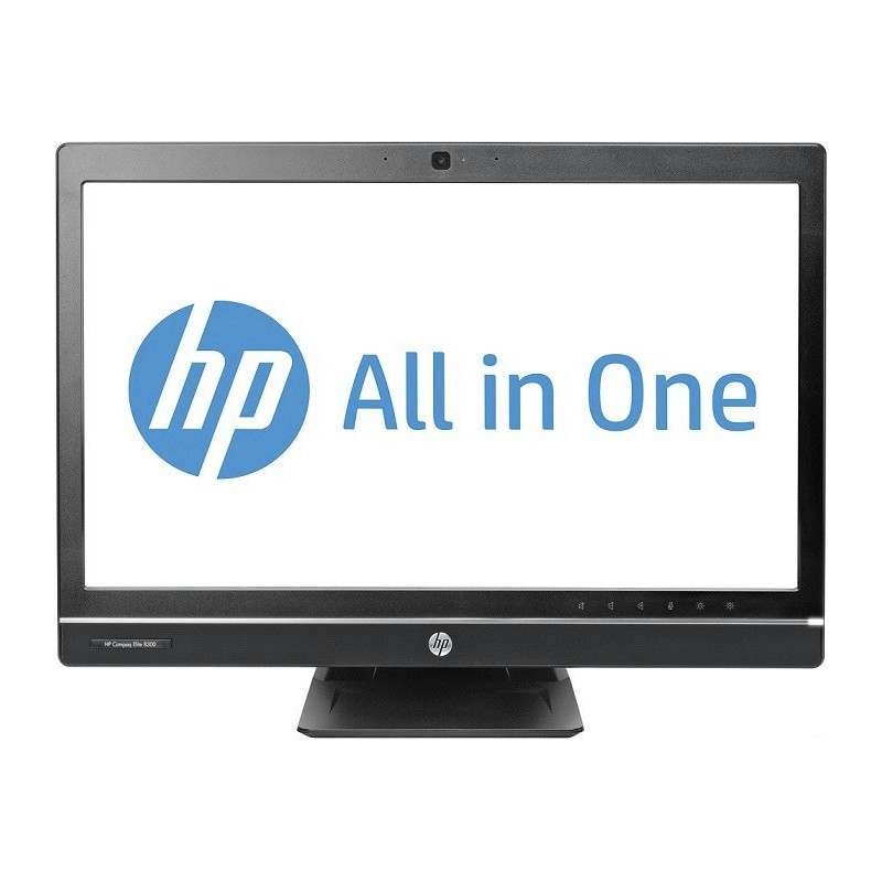 "HP Compaq 8300 Elite AIO 23"" i5-3470 4GB 500GB Win 7 Pro B8Y65PA#ABG"