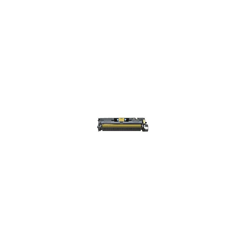 HP Toner Q3962A yellow CLJ2550