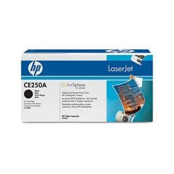 HP Toner CE250A black