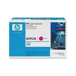 HP Toner Q5953A magenta