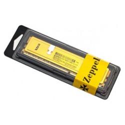 EVOLVEO DDR3 2GB 1333MHz EVOLVEO Zeppelin GOLD (s chladičem,box), CL9 (doživotní záruka) 2G/1333/XK EG