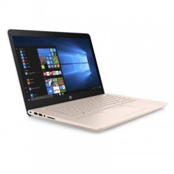 HP Pavilion 14-bk012nc, Pentium 4415U, 14.0 HD/SVA AG  , INTEL HD, 4GB, 1TB 5k4, W10, 2Y, Pale rose gold 2PV74EA#BCM